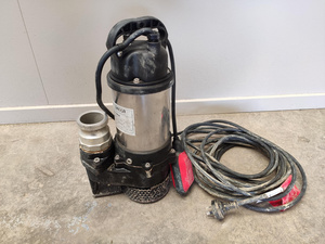 Water Pump Submersible